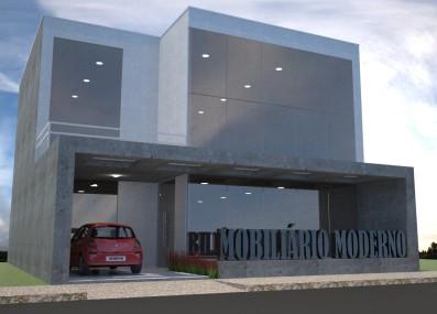 Loja Mobiliário Moderno