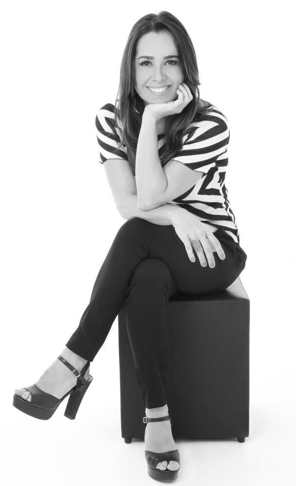 Nana Nogueira 6 perfil