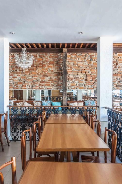Restaurante Ilhote Sul